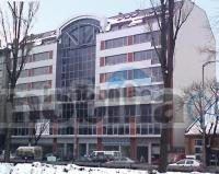 "Studio for rent in a new building on ""Slivnitsa"" Blvd."