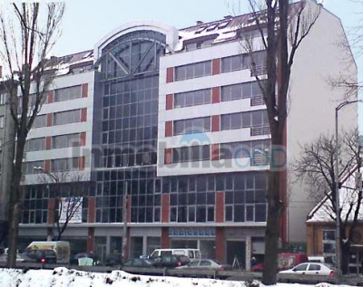 "Apartment in a new building on ""Slivnitsa"" blvd."